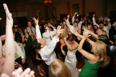 How To Make Sure the Dance Floor is Packed All Night Long
