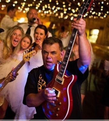 Live Wedding Bands Colorado