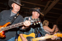 Narrow Gauge Country and Classic rock dance band